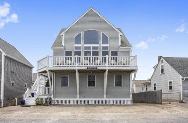 57 Ocean Dr, Scituate, MA 02047 (MLS #72658530) :: Zack Harwood Real Estate | Berkshire Hathaway HomeServices Warren Residential