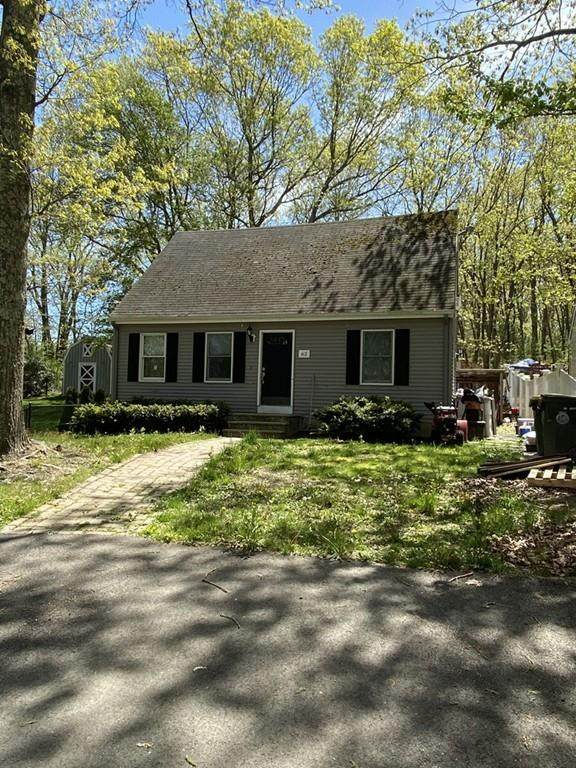 62 Indian Run Road, Bellingham, MA 02019 (MLS #72658556) :: DNA Realty Group