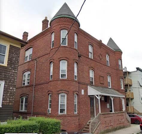 76 & 78 Belden Street, Boston, MA 02125 (MLS #72658592) :: Kinlin Grover Real Estate