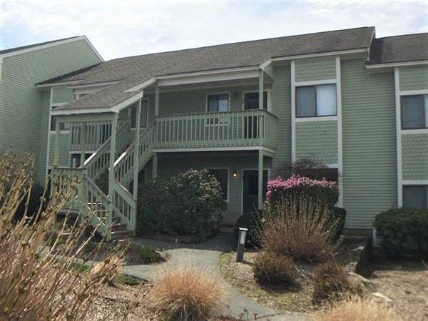 87 Chilton Ln #87, Brewster, MA 02631 (MLS #72659132) :: Exit Realty