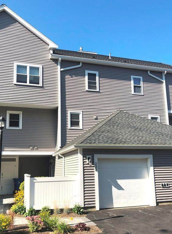 238 White Cliff Dr #238, Plymouth, MA 02360 (MLS #72659311) :: Kinlin Grover Real Estate