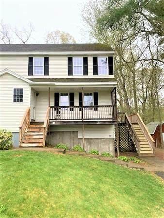 173 E Hartford Ave #173, Uxbridge, MA 01569 (MLS #72659318) :: The Duffy Home Selling Team