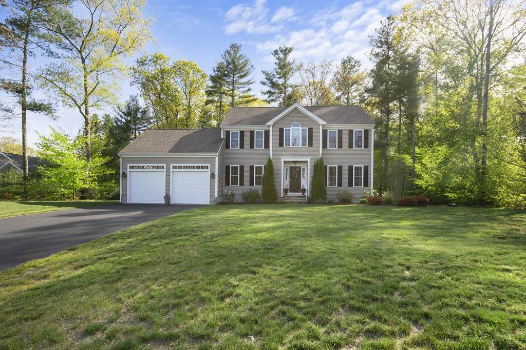 50 River Pines Dr - Photo 1