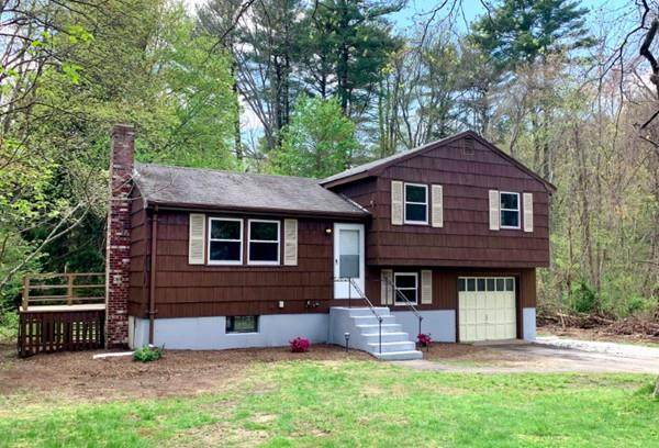 10 Middlesex St, Millis, MA 02054 (MLS #72660095) :: Trust Realty One