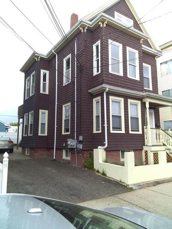 18 Morton St, Somerville, MA 02145 (MLS #72660218) :: Charlesgate Realty Group