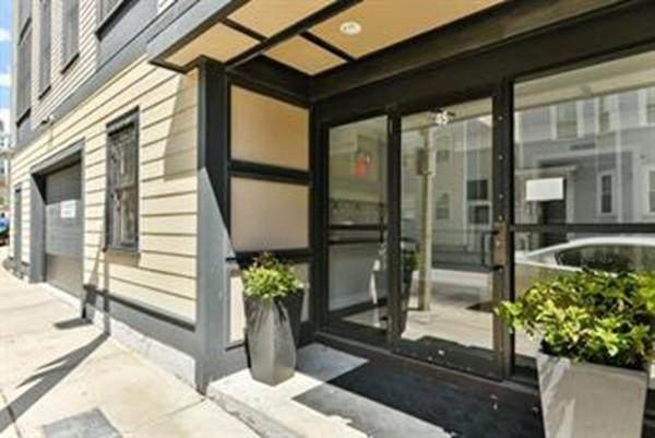 45 Vinton St #3, Boston, MA 02127 (MLS #72660836) :: Exit Realty
