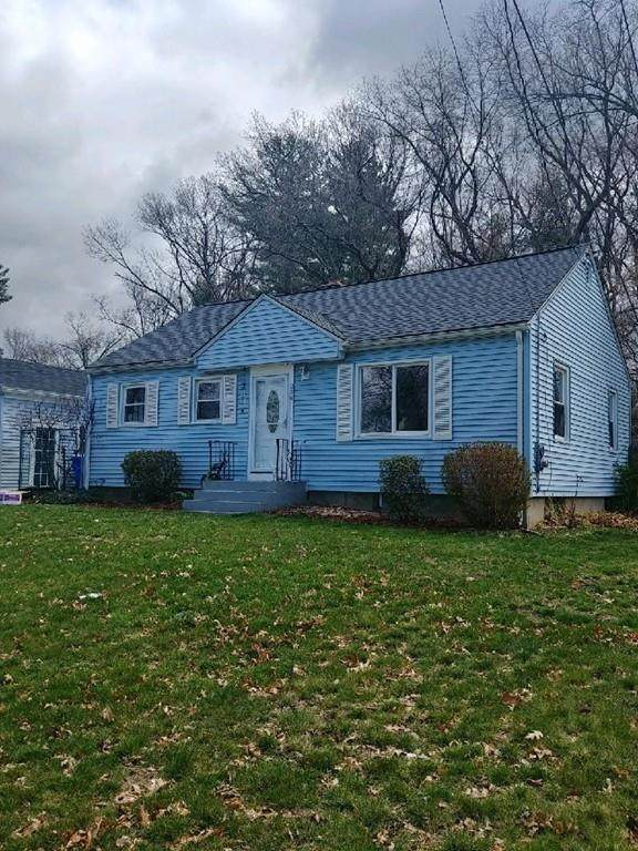 239 Cooper St, Springfield, MA 01108 (MLS #72660992) :: Exit Realty