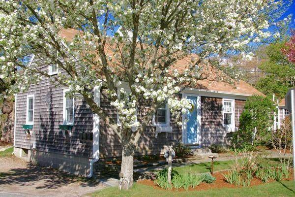 12 Howland Street U12a, Provincetown, MA 02657 (MLS #72661107) :: Exit Realty