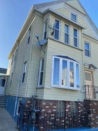 81 Dartmouth St, New Bedford, MA 02740 (MLS #72661132) :: RE/MAX Vantage
