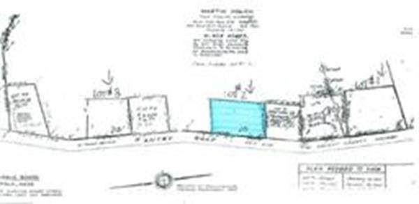 Lot 53-C Pantry Road, Hatfield, MA 01038 (MLS #72661514) :: Westcott Properties
