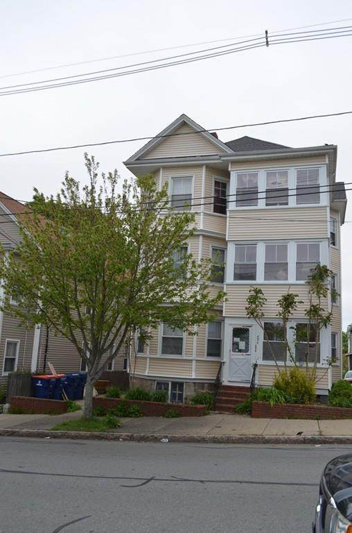 505 Sawyer St, New Bedford, MA 02746 (MLS #72661707) :: DNA Realty Group