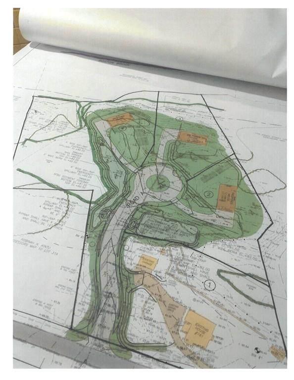 Lot 3 Beech Brook Farm Road, Middleton, MA 01949 (MLS #72661867) :: Charlesgate Realty Group