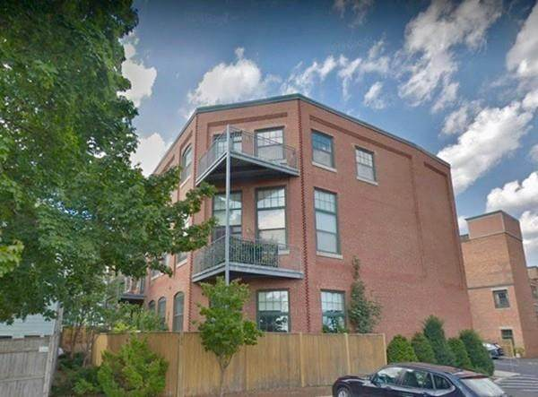 60 Dudley #228, Chelsea, MA 02150 (MLS #72662106) :: DNA Realty Group