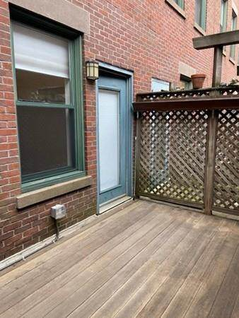 90 Broadway 2D, Boston, MA 02116 (MLS #72662607) :: Anytime Realty