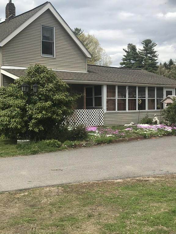 21 Jesse George Road, Plaistow, NH 03865 (MLS #72662637) :: Trust Realty One