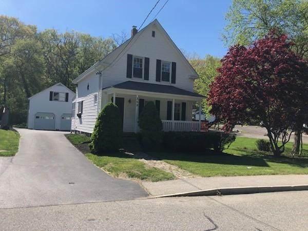 359 Union St, Northbridge, MA 01588 (MLS #72663010) :: Kinlin Grover Real Estate
