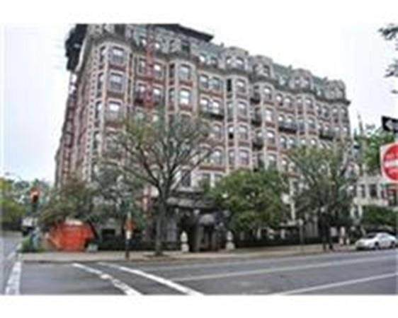 464 Commonwealth Ave #26, Boston, MA 02215 (MLS #72663016) :: Berkshire Hathaway HomeServices Warren Residential