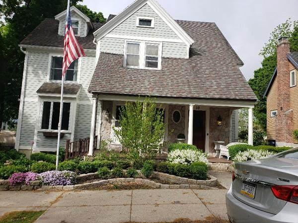 10 Ashfield Street, Boston, MA 02131 (MLS #72663035) :: Berkshire Hathaway HomeServices Warren Residential