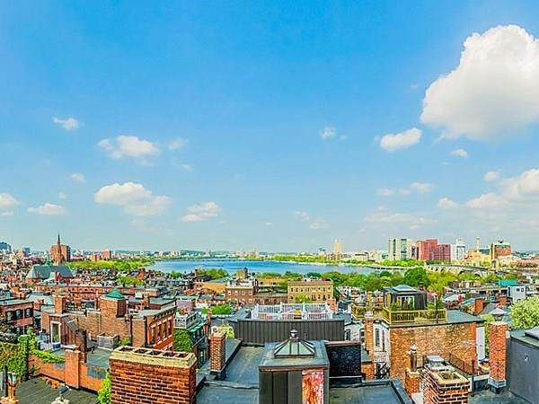 70 Revere St #8, Boston, MA 02114 (MLS #72663111) :: Charlesgate Realty Group