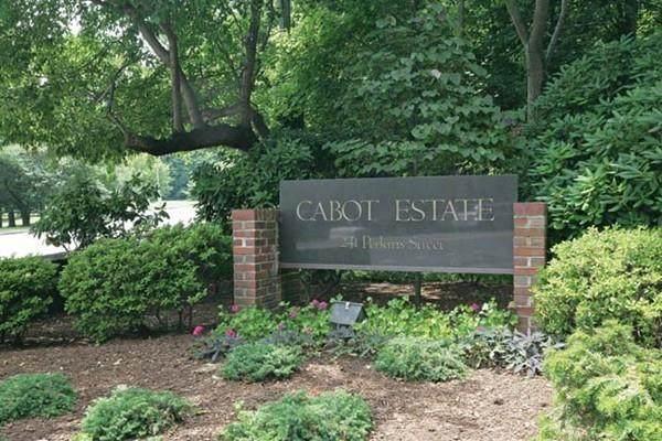 241 Perkins St E101, Boston, MA 02130 (MLS #72663367) :: Berkshire Hathaway HomeServices Warren Residential
