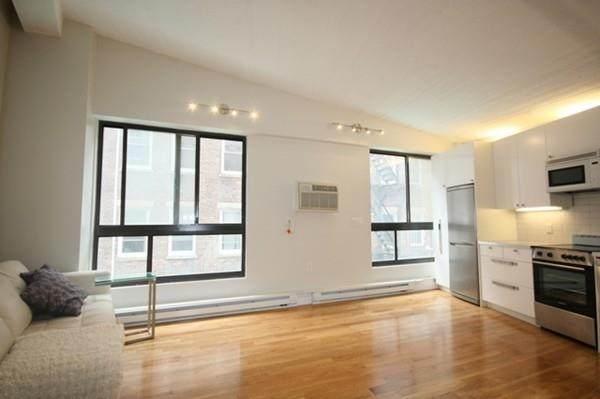 12 Stoneholm St #322, Boston, MA 02115 (MLS #72663373) :: Berkshire Hathaway HomeServices Warren Residential