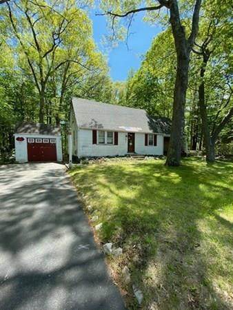 310 Grove Street, Norwell, MA 02061 (MLS #72663670) :: Anytime Realty