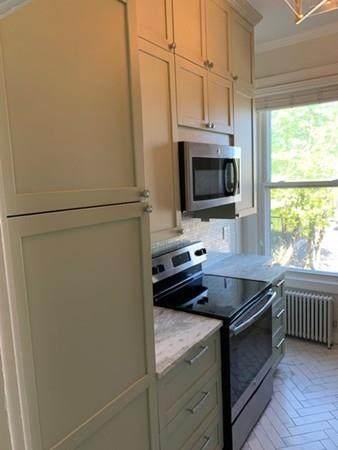554 East Fourth Street 1B, Boston, MA 02127 (MLS #72663743) :: Anytime Realty