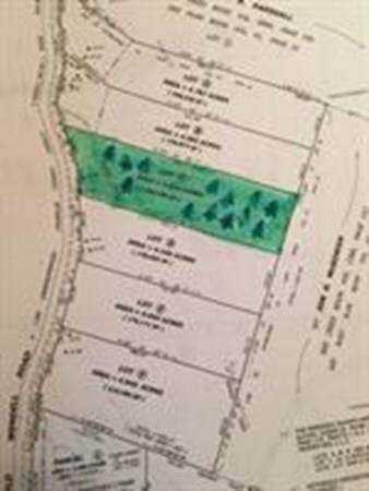 """""""Lot C"""" Old Wendell Rd, Northfield, MA 01360 (MLS #72664048) :: DNA Realty Group"""