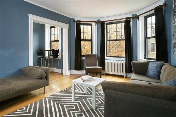 120 Riverway 12A, Boston, MA 02215 (MLS #72664295) :: Berkshire Hathaway HomeServices Warren Residential