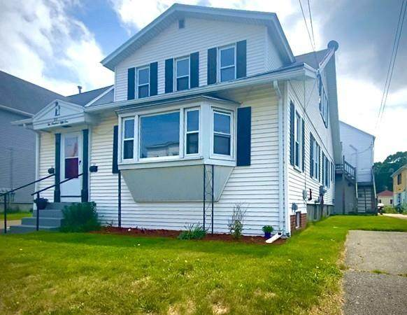 251 Grattan St, Chicopee, MA 01020 (MLS #72664360) :: The Gillach Group