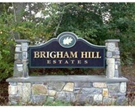 113 Brigham Hill Road L302, Attleboro, MA 02703 (MLS #72664364) :: The Seyboth Team