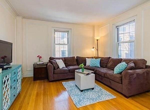 1450 Beacon St #504, Brookline, MA 02446 (MLS #72664397) :: Berkshire Hathaway HomeServices Warren Residential