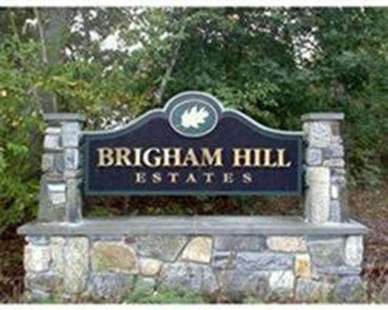 Lot 303 Brigham Hill Rd L303, Attleboro, MA 02703 (MLS #72664404) :: The Seyboth Team