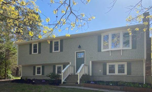 1669 State Rd, Plymouth, MA 02360 (MLS #72664449) :: The Gillach Group