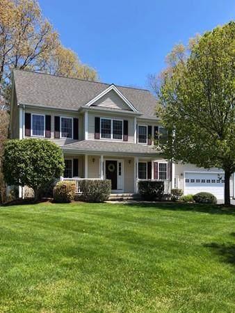 38 Michael Rd, Attleboro, MA 02763 (MLS #72664466) :: Spectrum Real Estate Consultants
