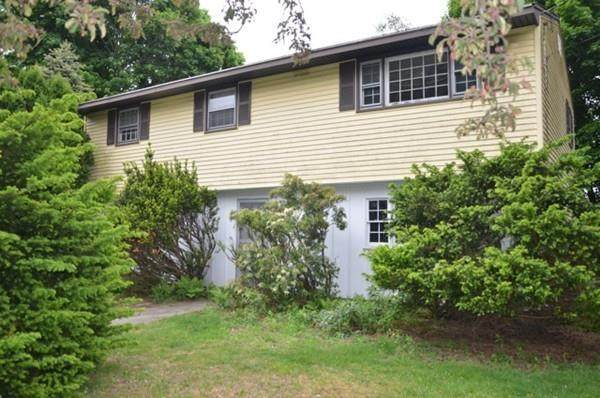 15 Sonning Rd, Beverly, MA 01915 (MLS #72664485) :: Exit Realty