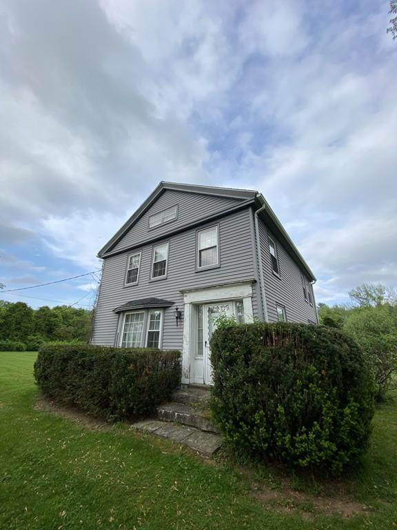 38 Mort Vining Rd, Southwick, MA 01077 (MLS #72664597) :: The Duffy Home Selling Team