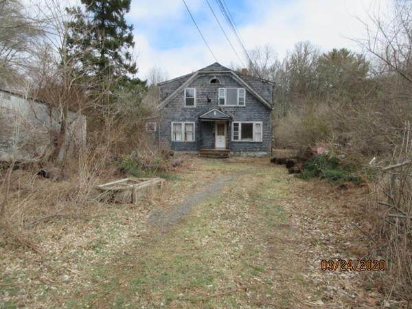 1002 State Rd, Westport, MA 02790 (MLS #72664614) :: The Duffy Home Selling Team