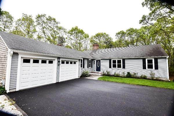71 Little Neck Way, Barnstable, MA 02648 (MLS #72664759) :: The Gillach Group