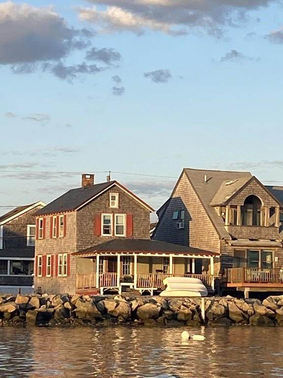 64 Lighthouse Road, Scituate, MA 02066 (MLS #72665112) :: Maloney Properties Real Estate Brokerage