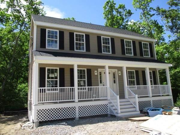 51 Pasturebrook, Attleboro, MA 02703 (MLS #72665146) :: Maloney Properties Real Estate Brokerage