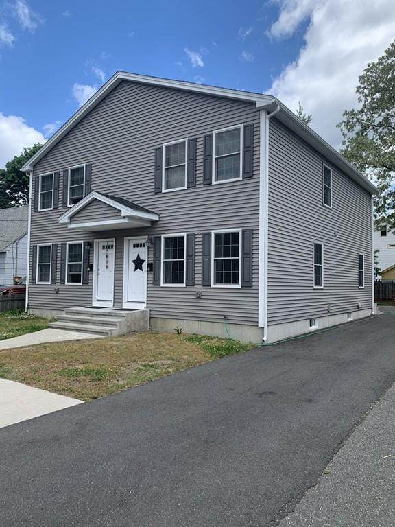 99-101 Windemere St, Springfield, MA 01104 (MLS #72665151) :: The Gillach Group