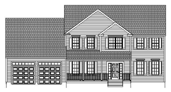 13 High Street Extension, Ashland, MA 01721 (MLS #72665216) :: Maloney Properties Real Estate Brokerage
