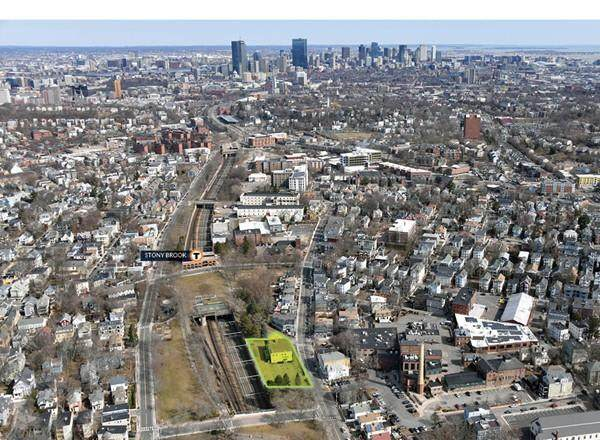 267 Amory Street, Boston, MA 02130 (MLS #72665258) :: RE/MAX Unlimited