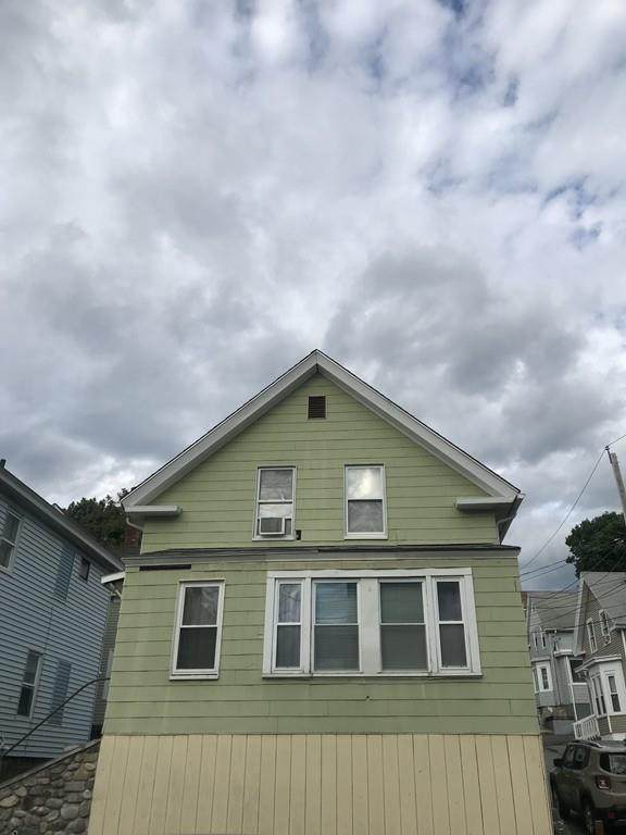 263 Prospect Street, Lawrence, MA 01841 (MLS #72665479) :: Exit Realty