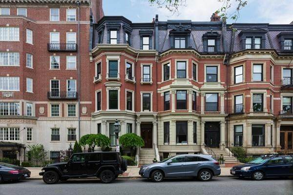 63 Commonwealth Ave #2, Boston, MA 02116 (MLS #72665502) :: Trust Realty One