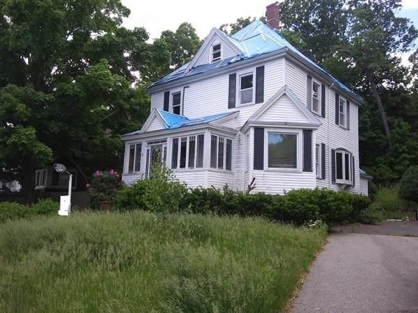 5 Daniels St, Hopedale, MA 01747 (MLS #72665806) :: Welchman Real Estate Group