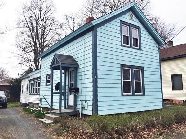 5 Fort Street, Northampton, MA 01060 (MLS #72665819) :: Welchman Real Estate Group