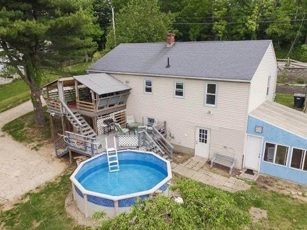 35 Ellis Rd, Southbridge, MA 01550 (MLS #72665885) :: Westcott Properties