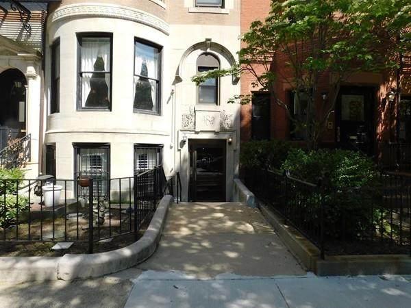 482 Beacon Street #11, Boston, MA 02115 (MLS #72665933) :: Trust Realty One